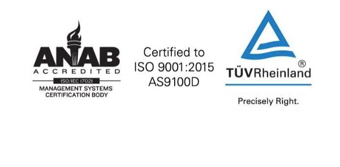 Quality Assurance | AS 9100 Certified Manufacturer | KLINGER IGI