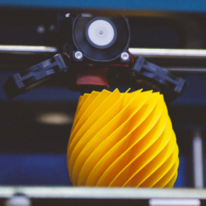 Precision Parts Manufacturer | 3D Printed Parts