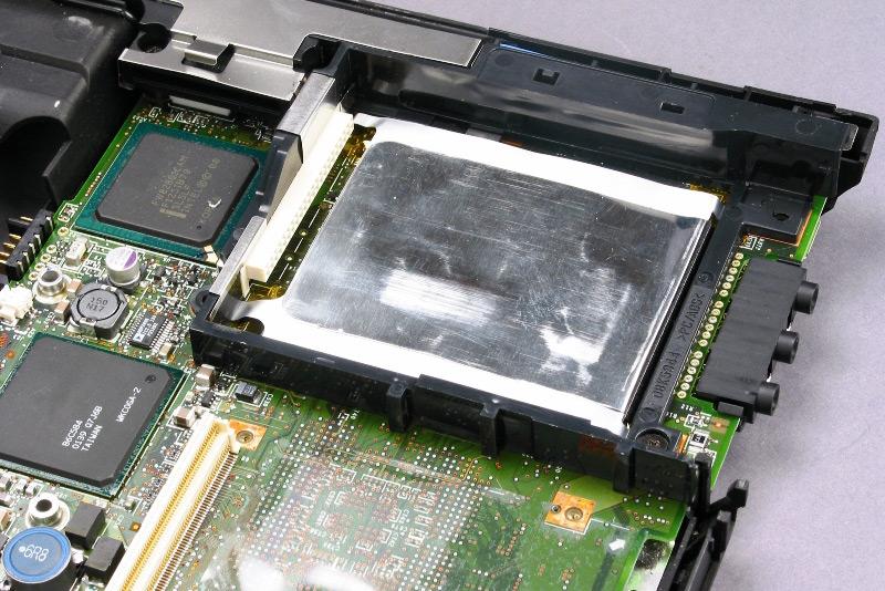 Electronics Parts Manufacturer | EMI & RFI Shields | KLINGER IGI