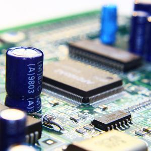 Supplier of Custom Parts | Electronics Industry | KLINGER IGI