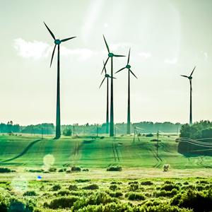 Energy | Gaskets, Seals, Dampers | Wind Turbine | KLINGER IGI