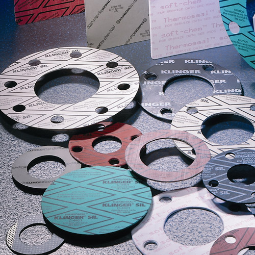 Material Supplier and Converter | Gaskets & Seals | KLINGER IGI