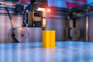Custom Parts Manufacturers | 3D Parts Printing | KLINGER IGI