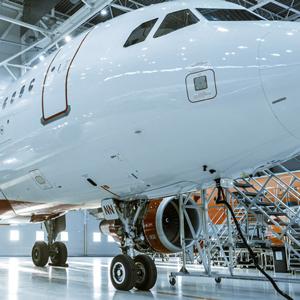 Supplier of Custom Parts | Aerospace Industry | KLINGER IGI