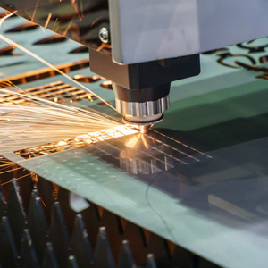 Precision Parts Fabrication | Laser Cut Parts