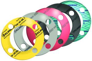Gasket Manufacturing Company Website T&C | KLINGER IGI